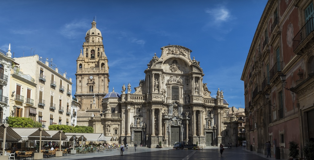 Cartagena Offers Vast Cultural Heritage To Cruise