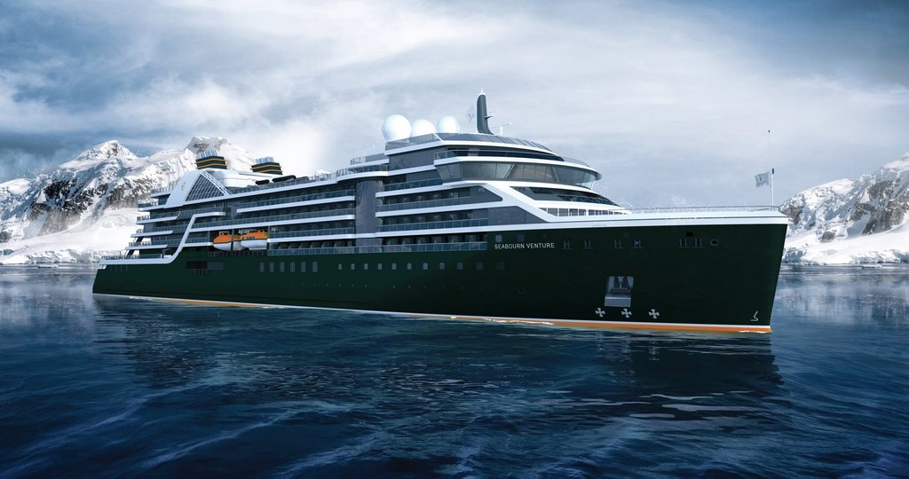 Expedition Cruise Market: 8,500 New Berths