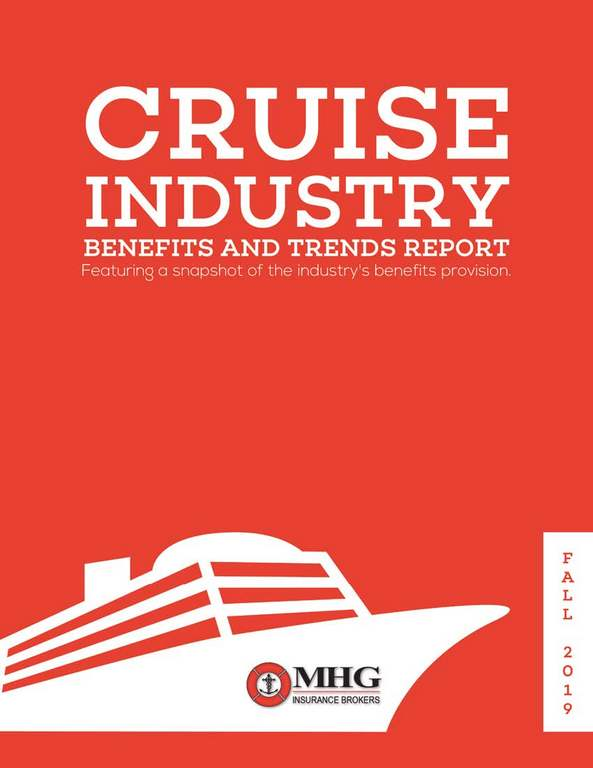 MHG Cruise Report Magazine