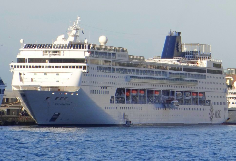 Cruises From Tampa >> Msc Armonia To Homeport In Tampa Cruise Industry News