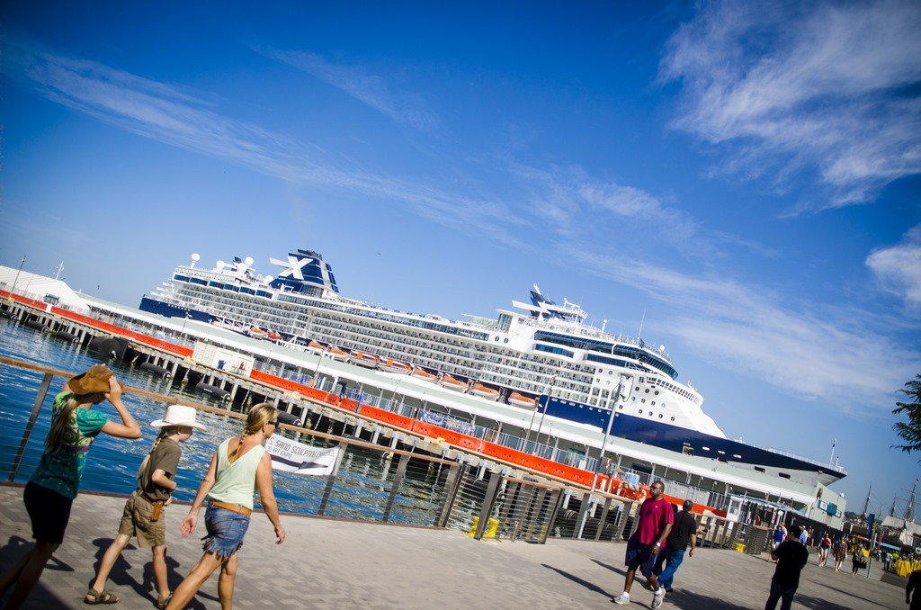 People Sick On Cruise Ship Zaandam