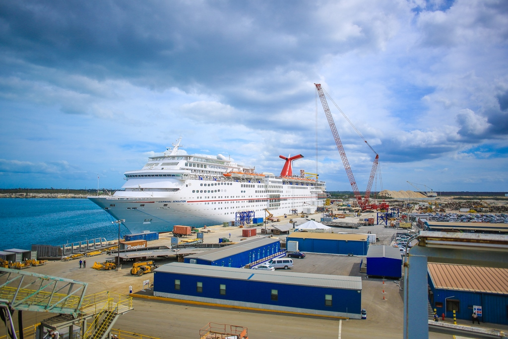 Cruise Lines Could Face Major Drydock Challenge Following Hurricane Damage