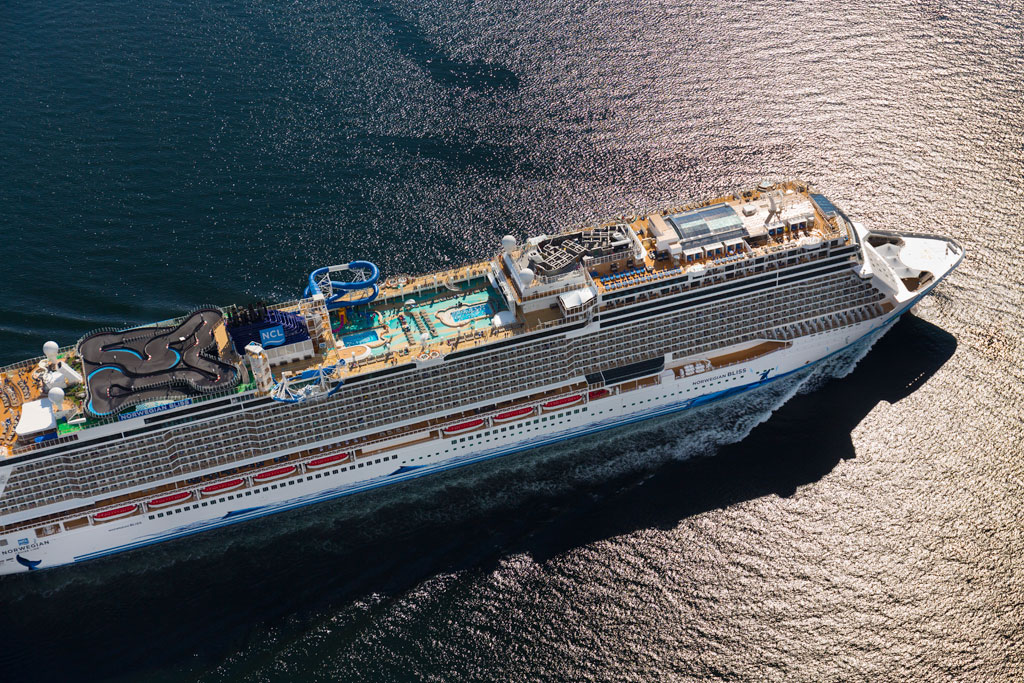 Pricing Is Up at Norwegian Cruise Line Holdings - Cruise Industry News