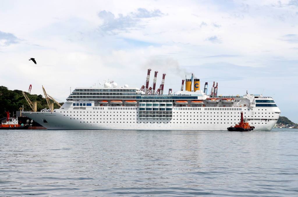 Costa neoRomantica to Sail from Sanya in Early 2020