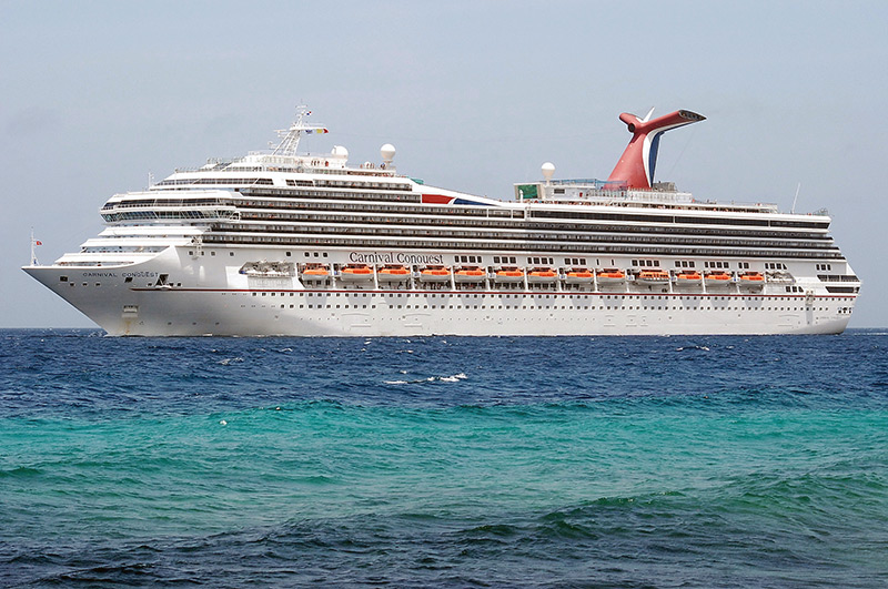 View Carnival Breeze Itinerary 2020 Images