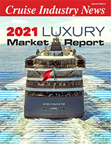 Cruise Industry News Luxury Report