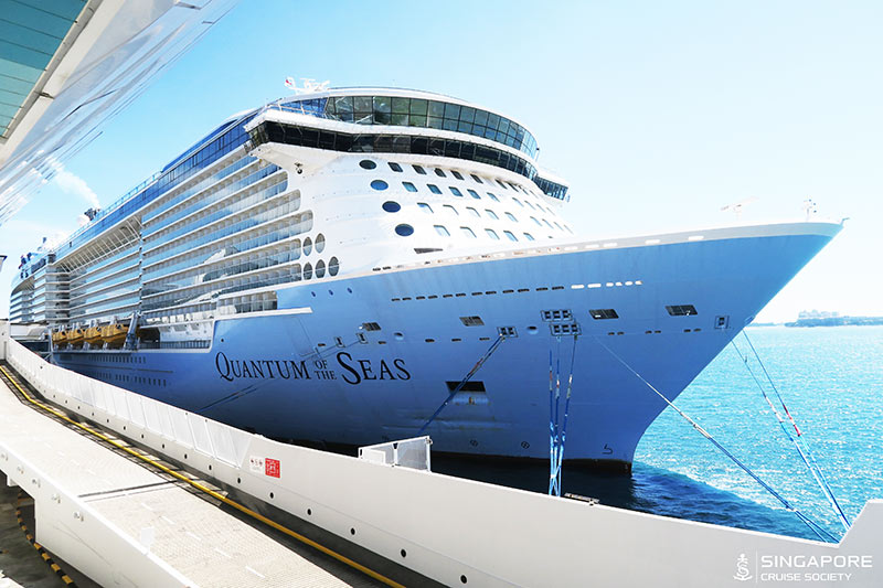 Royal Caribbean Alters Cruises After Positive Covid Test
