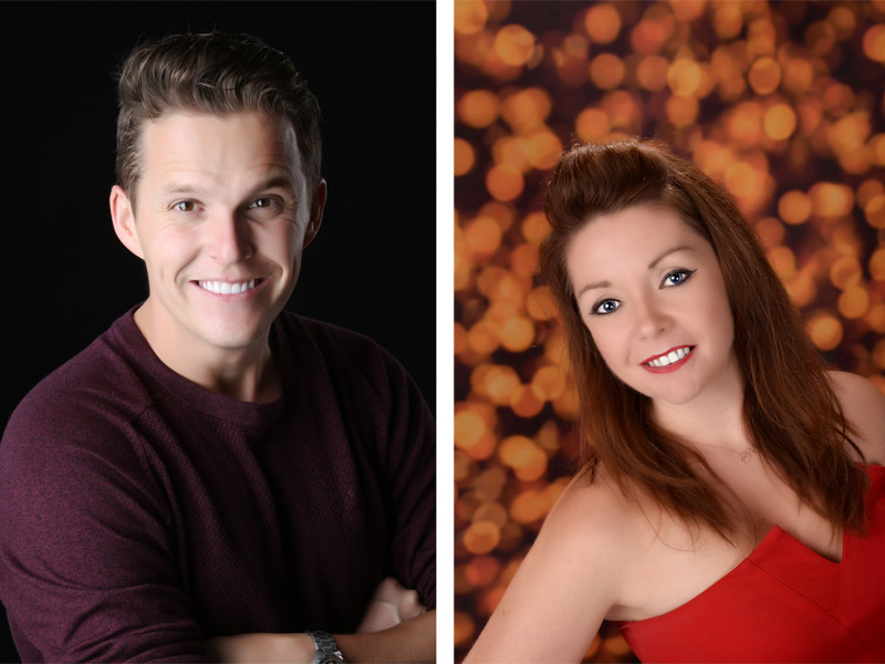 Carnival Cruise Line announced that longtime guest favorites Lee Mason and Katie Eastham will serve as the ship's cruise director and entertainment director duo when it debuts in April in connection with Carnival Victory's $200 million bow-to-stern transformation.