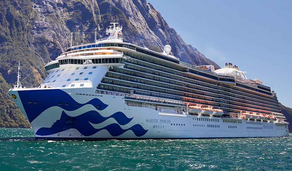 Coronavirus: Criminal investigation launched into Ruby Princess debacle