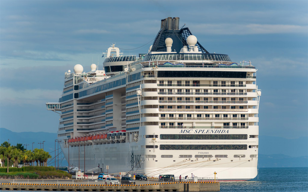 MSC Cruises USA Launches Cruise Assurance Program - Cruise ...