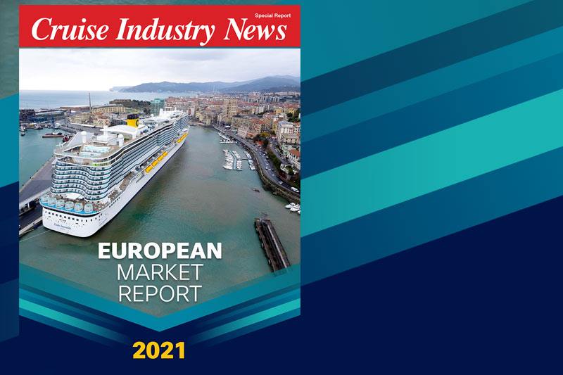 New Europe Report by Cruise Industry News