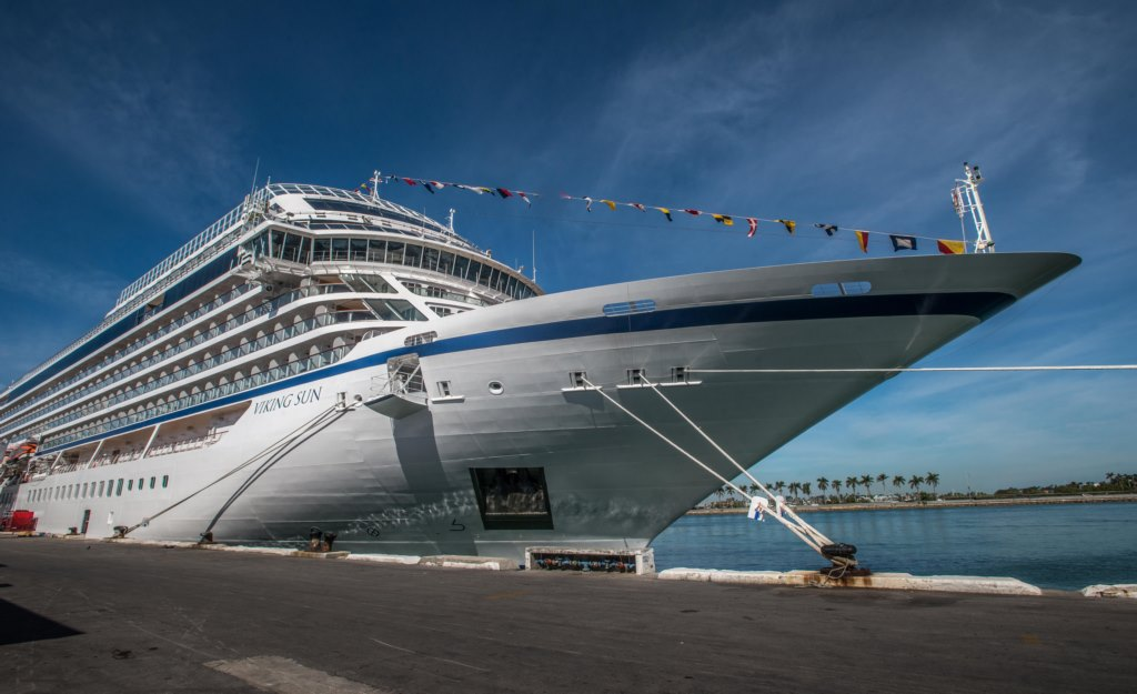 Princess Cruises suspends voyages for 60 days over coronavirus