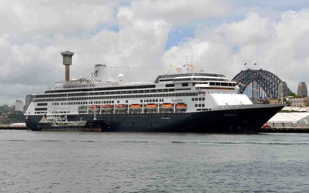 Niagara cruise passengers isolated in staterooms amid coronavirus fear
