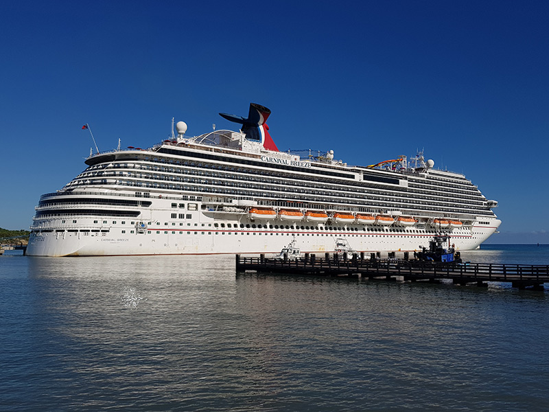 Cunard Pauses Voyages Until May 15, 2020