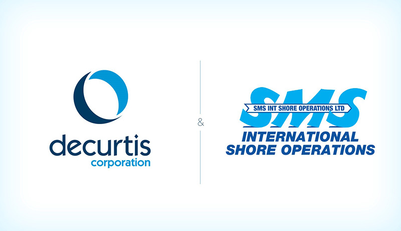 DeCurtis and SMS Announce Partnership