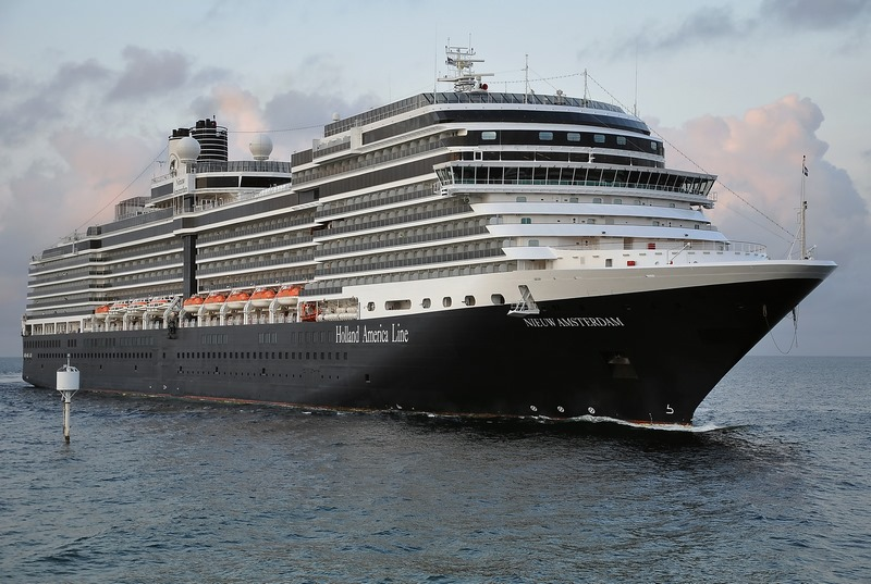 Princess Cruises & Holland America cancel select voyages until November 2021