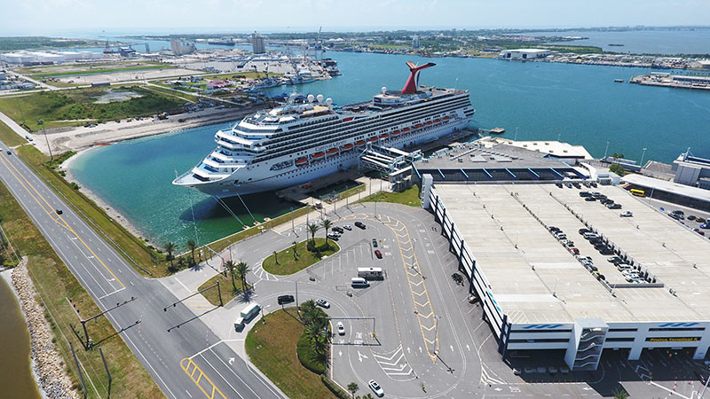 Carnival Cruise Line Cancels Miami and Port Canaveral Cruises