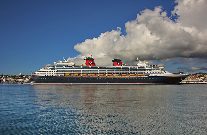 Disney Wonder (Photo: Antonio Simas)
