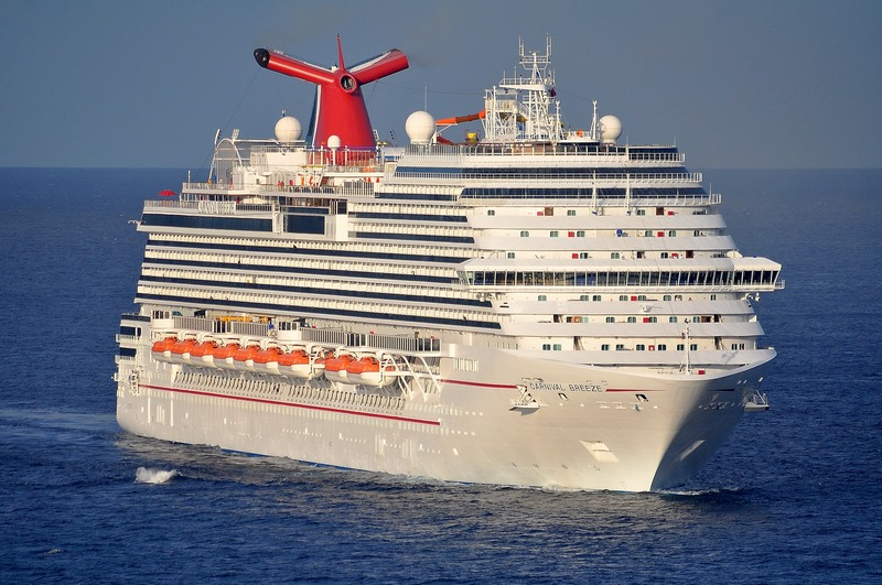 Carnival cruise line cruise company cancels some 2021 trips during COVID19 pandemic