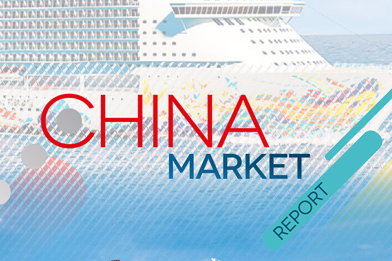 2021 China Market Report by Cruise Industry News Out Now  (September 2020)