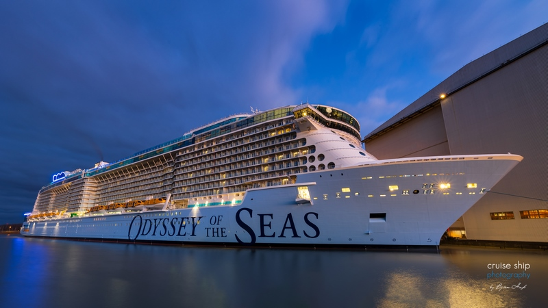 Odyssey of the Seas 3
