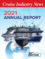Cruise Industry News 2021 Annual
