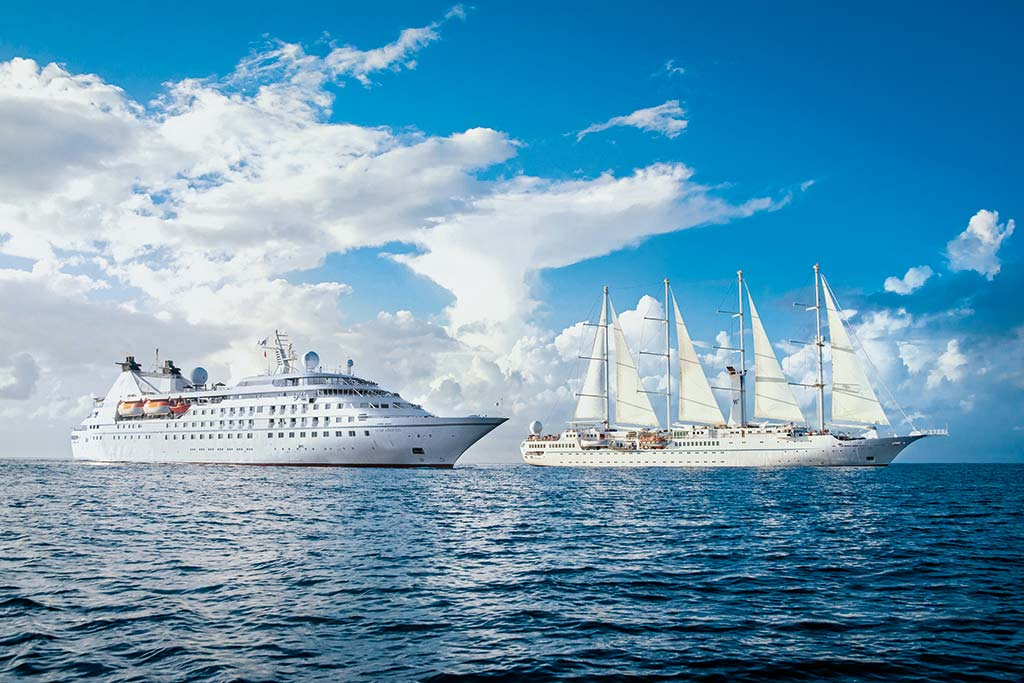 Windstar Cruises to Open Miami Office in 2022