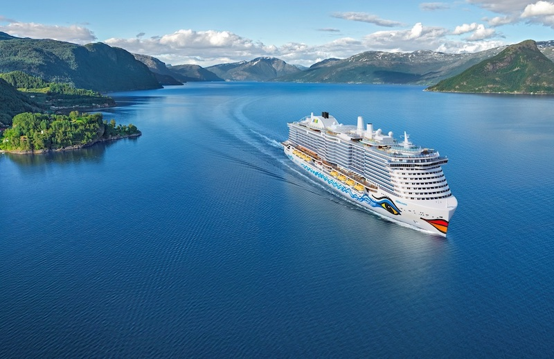 Christmas Cruises 2021 Bookings Open For Aidacosma S Christmas Cruise And Aidaperla S West Med Summer Cruises Cruise Industry News Cruise News