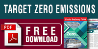 2019 Cruise Industry News Zero Emissions