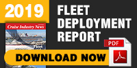 Cruise Industry News Fleet Deployment Report