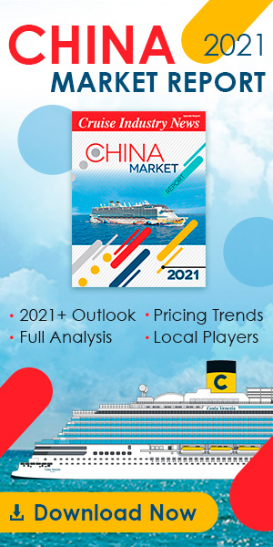 2021 Cruise Industry News China Market Report