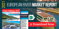 Cruise Industry News 2021 European River Report