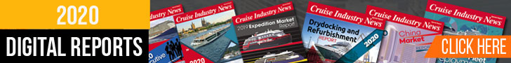 Cruise Industry News Digital Reports