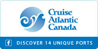 Cruise Atlantic Canada