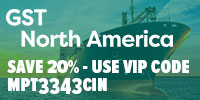 Green Ship Technology North America