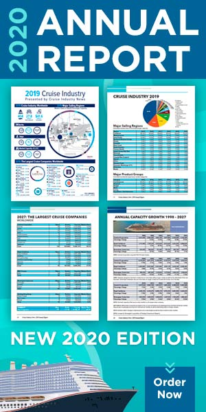 Cruise Industry News 2020 Annual Report
