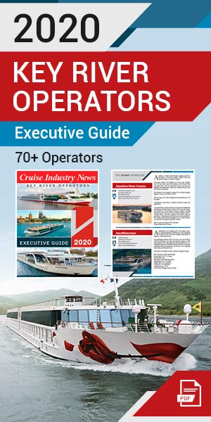 Cruise Industry News River Executive Guide