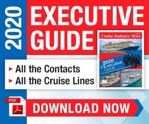 Cruise Industry News Executive Guide