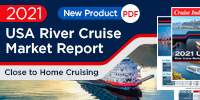 Cruise Industry News 2021 USA River Report