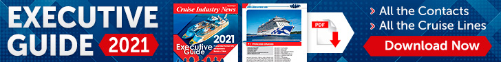 The Cruise Ship Industry News Executive Guide