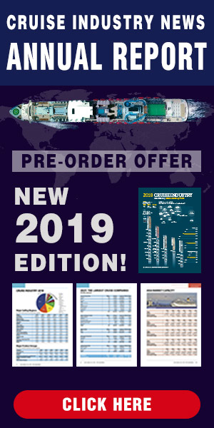 Cruise Industry News 2019 Annual Report