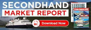 Cruise Industry News Secondhand Market Report