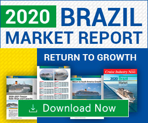 Cruise Industry News 2020 Brazil Report