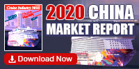 Cruise Industry News 2020 China Market Report