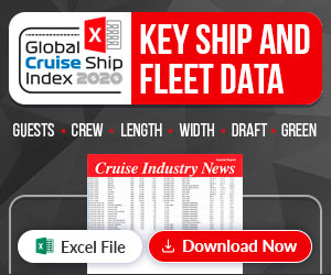 Cruise Industry News GCSI