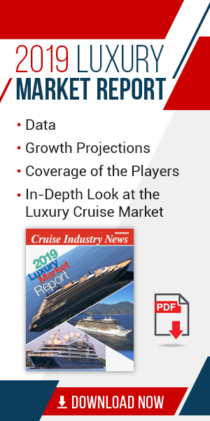Cruise Industry News Luxury Market Report