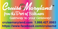 Cruise Maryland