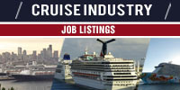 Cruise Industry Job Listings