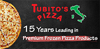 Tubitos Pizza