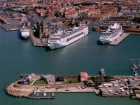 Livorno: Port of Tuscany